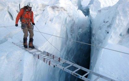 everest ice